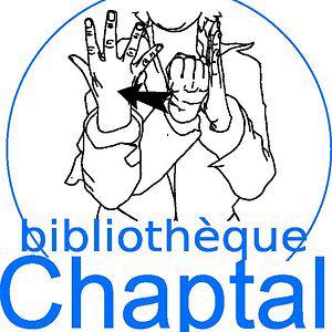 Profile picture for bibliothèque Chaptal