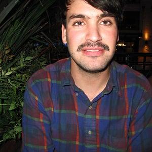 Profile picture for Jason Maze