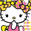 Hello Kitty Portál