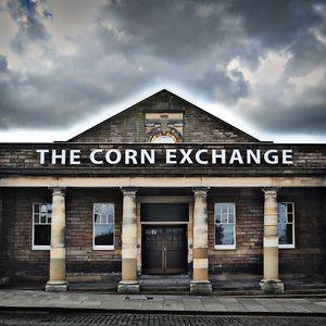 Profile picture for Edinburgh Corn Exchange