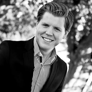 Profile picture for Kristoffer Stenqvist