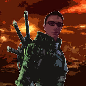 Profile picture for Andy Anderson