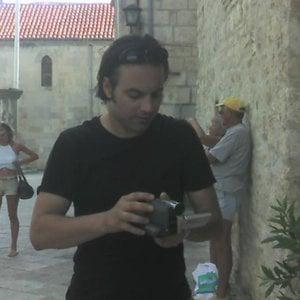Profile picture for Martin Zenic