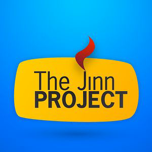 Profile picture for The Jinn Project