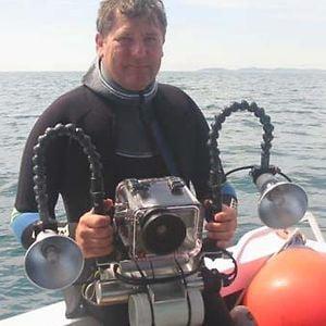 Profile picture for Alan Beckhurst