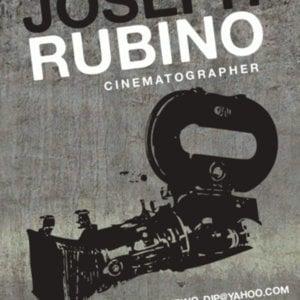 Profile picture for joe rubino