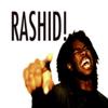 RASHID!