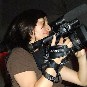 Profile picture for Diana Chico Alvarez