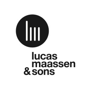 Profile picture for Lucas Maassen & Sons