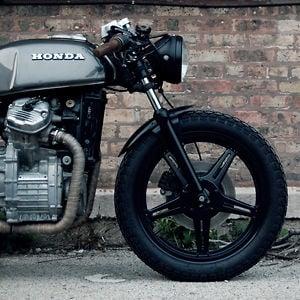 Profile picture for Moto-Mucci