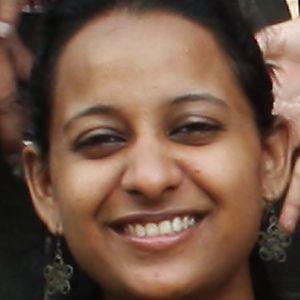 Profile picture for Chitra Chandrashekhar