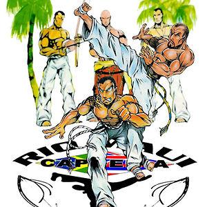 Profile picture for ralado capoeira