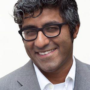 Profile picture for Shezad Morani