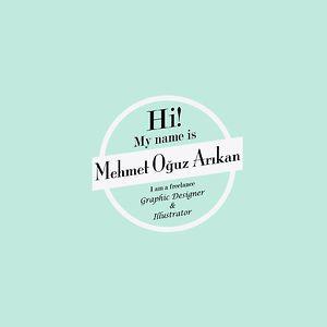 Profile picture for Mehmet Oguz Arikan