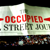 OCCUPY WALL STREET videoproject