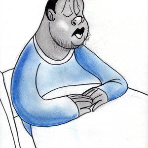 Profile picture for Malcolm Thomas