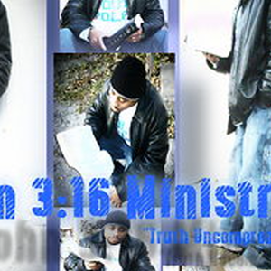 Profile picture for John 3:16 Ministries