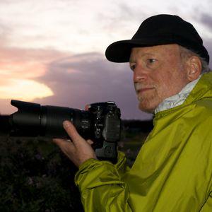 Profile picture for JP Hansen