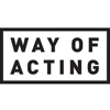 WAY OF ACTING