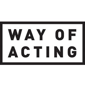 Profile picture for WAY OF ACTING