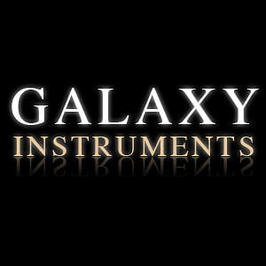 Profile picture for Galaxy Instruments