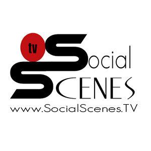 Profile picture for SocialScenes