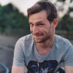 Profile picture for Brian Martin