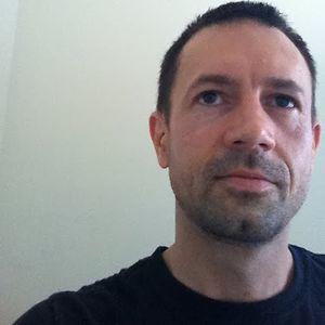 Profile picture for Deron Bauman