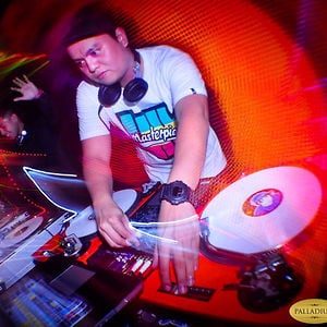 Profile picture for DJ Aryan Magat