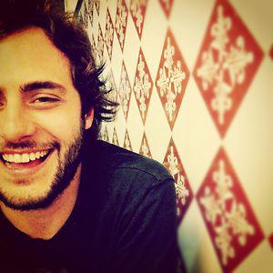 Profile picture for Thomaz Tarre