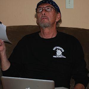 Profile picture for Skip Clark