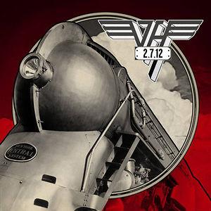 Profile picture for Van Halen