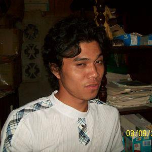 Profile picture for Glenn Cañones