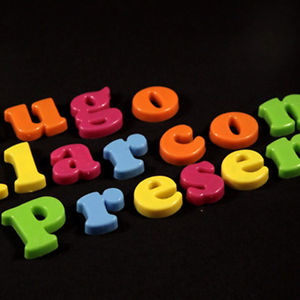 Profile picture for Huguete Alarcón
