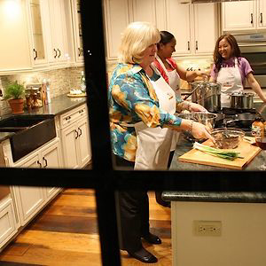 Cindy\'s Kitchen on Vimeo