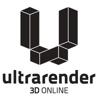 UltraRender - 3D Cloud Rendering