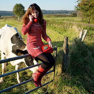 Profile picture for Valerie Ardini