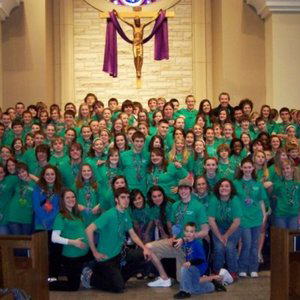 Profile picture for Assumption Youth Ministry