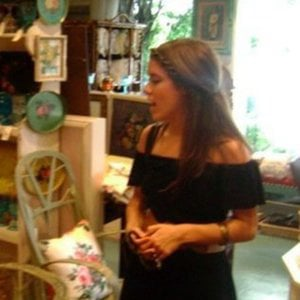 Profile picture for Laura Lazzara