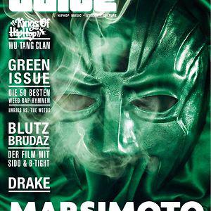 Profile picture for JUICE Magazin