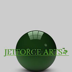 Profile picture for JETFORCE ARTS℠