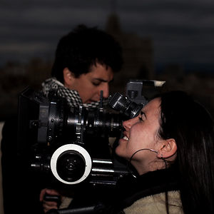 Profile picture for Rocio Garcia Pérez