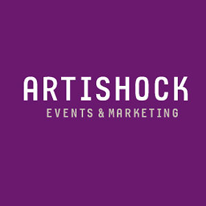 Profile picture for Artishock events & marketing