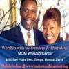 Pastors Patrick & Mikki Nyaga