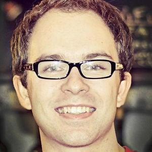 Profile picture for Jeff Finley