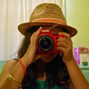 Profile picture for Chloe Papas