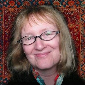 Profile picture for Merrill Aldighieri