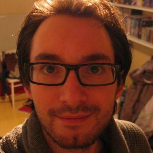 Profile picture for Rik Camps
