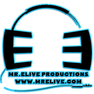 Profile picture for MR.ELIVE PRODUCTIONS
