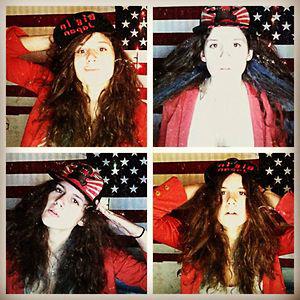 Profile picture for Ksenia Dukalis